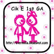 Cik E 1st GA