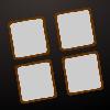 Memory match dans classic games memory+match