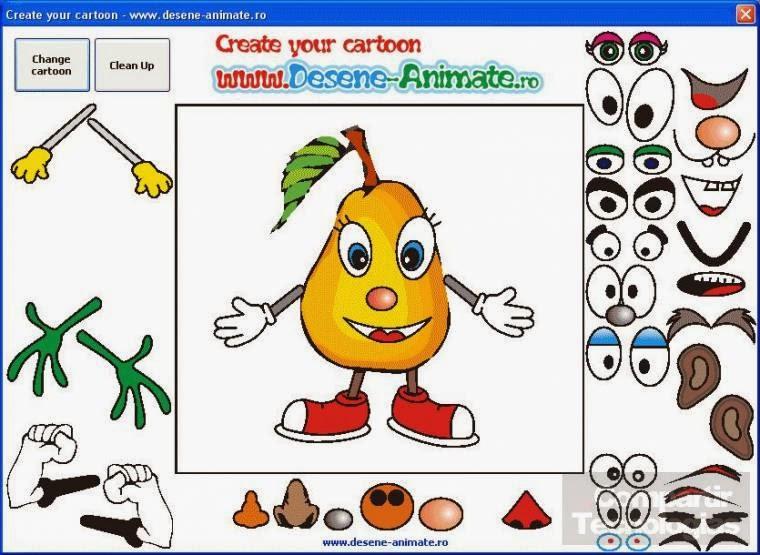http://www.desene-animate.ro/jocuri-colorat.html