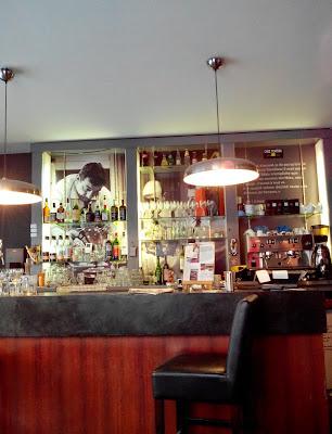 chez tonton, restaurant, Nantes, bullelodie