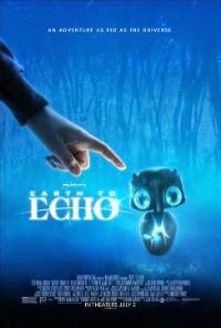Giải Cứu Sinh Vật Ngoài Hành Tinh - Earth To Echo