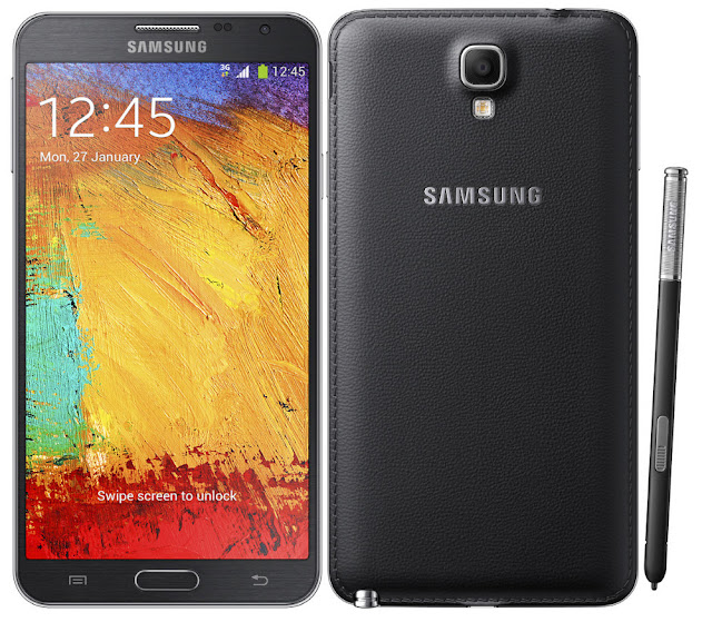 Samsung Galaxy Note 3 Neo (Rs 19,299)
