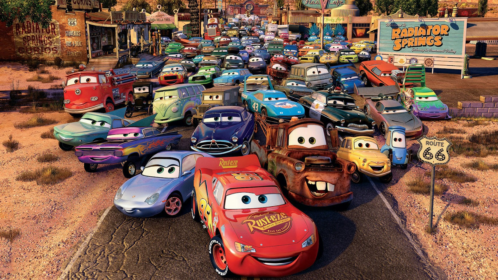 http://2.bp.blogspot.com/-2i687-ydz60/UBZMIJQlABI/AAAAAAAAHNM/a9w9R-tUV8M/s1600/Cars-2-Wallpaper-HD-cartoon-route-66.jpg