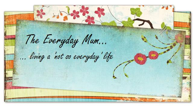 :: The Everyday Mum ::