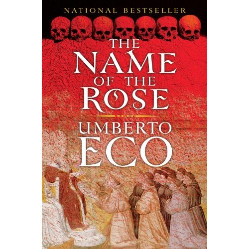 a literary analysis of the name of the rose by umberto eco