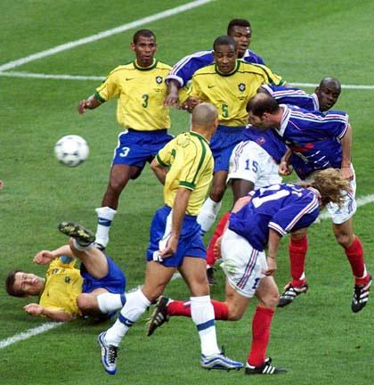 Mon grenier maillots france 1984 1998 2000 - Bresil coupe du monde 2002 ...