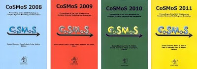 CoSMoS proceedings 2008-2011