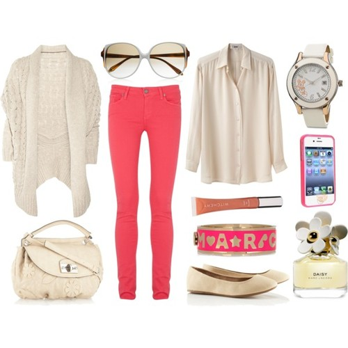 clothes combinations fashion lifestyle