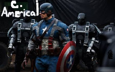 Download Captain America: The First Avenger For Free