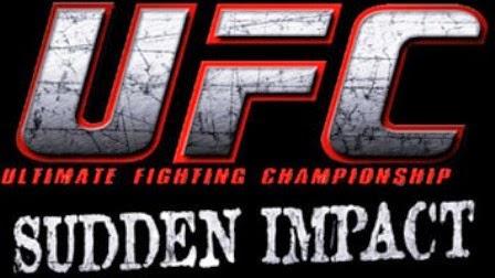 UFC Sudden Impact PC
