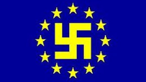 Soon To Be EU Flag