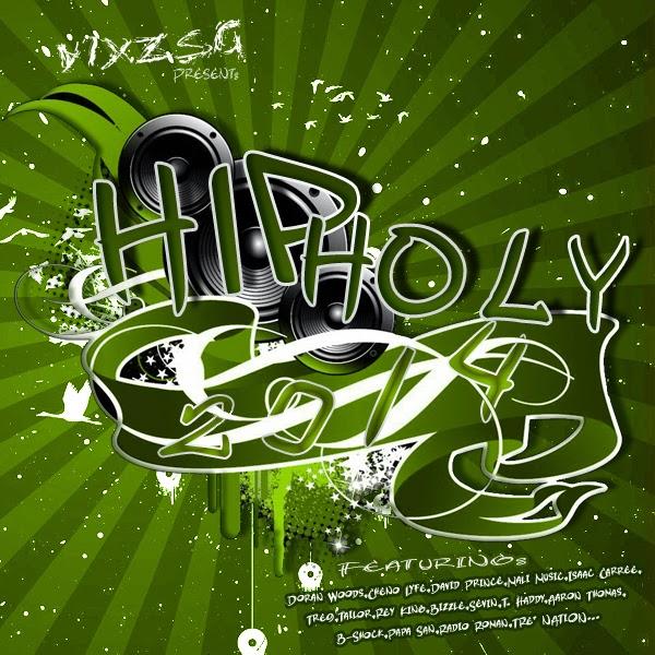 HIP HOLY [2014]