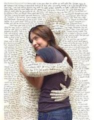 As vezes a leitura nos pega de jeito!