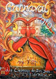 Carnaval de Las Cabezas