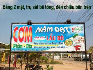 Dịch vụ In băng rôn quảng cáo ngoài trời giá rẻ chất lượng cao tại TPHCM