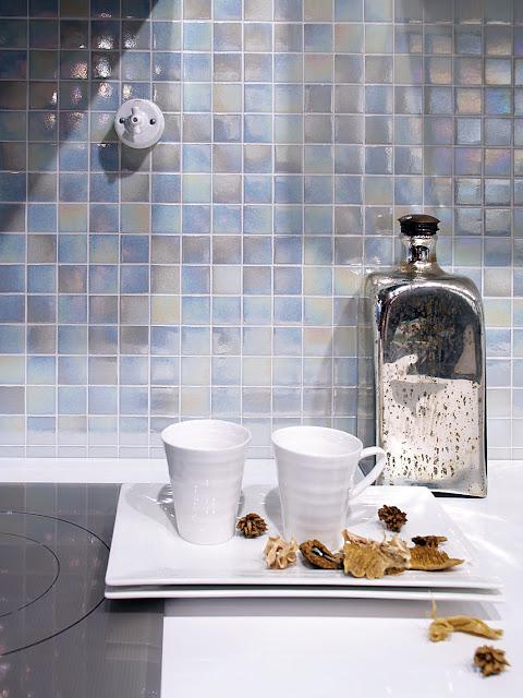 Ya es posible reformar sin obras decorar tu casa es - Revestimiento paredes cocina sin obra ...