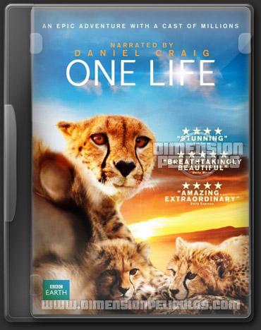 One Life (DVDRip Ingles Subtitulado) (2011)