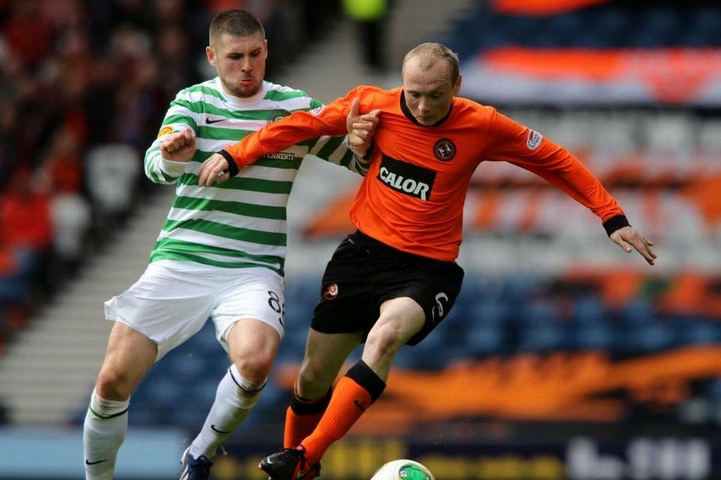 Soi kèo miễn phí Dundee vs Celtic