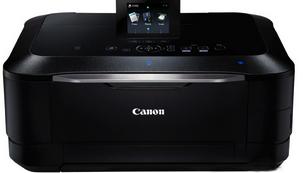 Canon PIXMA MG8240 Printer Driver Download