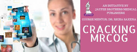 Cracking MRCOG: A comprehensive 3 months online course!