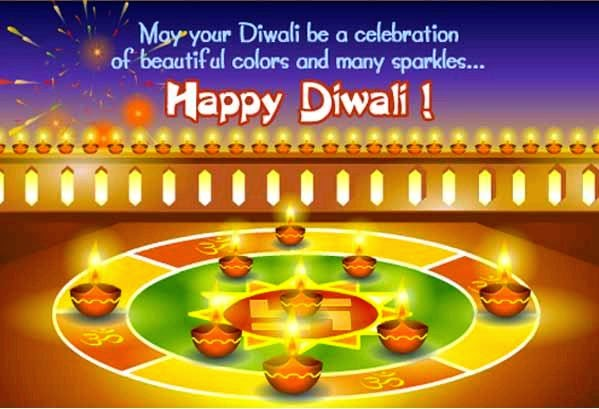 Happy Diwali Greetings Wishes