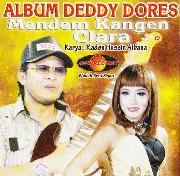 Album Deddy Dores Mendem Kangen 2014