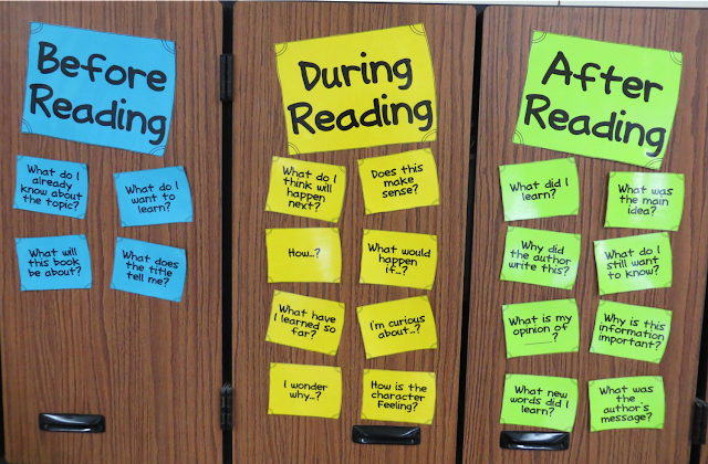 guided reading text and questions year 2