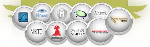 vulnerability scanning tool