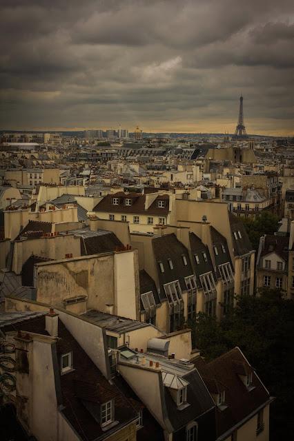 foto reflexion paris