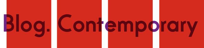 Nottingham Contemporary's Blog