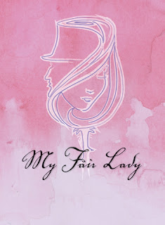 "Theatre Review | ""My Fair Lady"" at Triad Stage"
