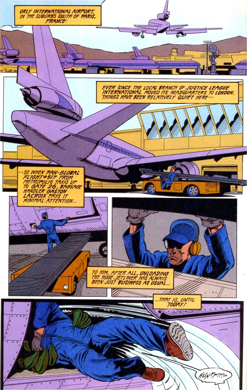 Deathstroke (1991) Annual 2 #2 - English 15