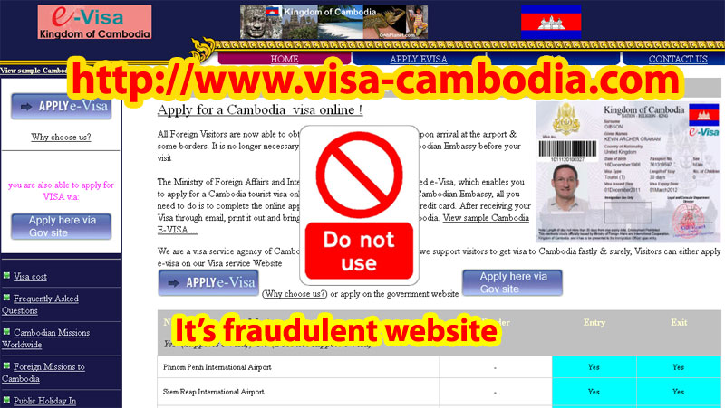 Welcome to Cambodia E-Visa Blog: July 2013