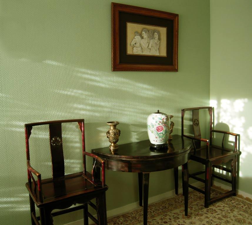 skiaartproject mise en ambiance. Black Bedroom Furniture Sets. Home Design Ideas