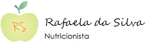 Rafaela da Silva: Nutricionista