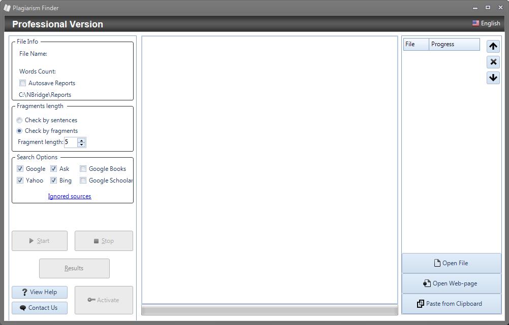 Plagiarism Detector Full Version Keygen Download Manager