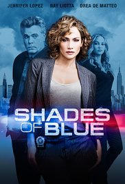 Shades of Blue - Season 1