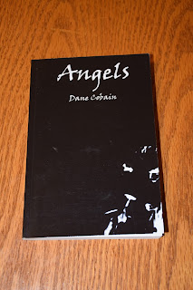 Angels by Dane Cobain