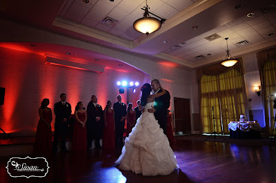 lake mary events center first dance
