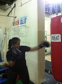 I Love Boxing!