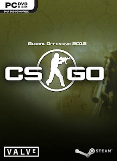 Download PC Game Counter-Strike: Global Offensive Full Version (Mediafire Link)