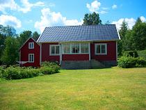 Hus i Sverige udlejes