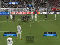PES 2013 Highly Compressed Full Version