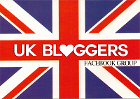 UK Bloggers FB
