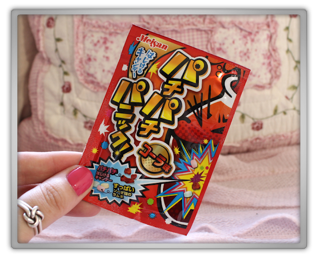 Candysan Japanese Candy Haul Review japan food meisan candy gift sample