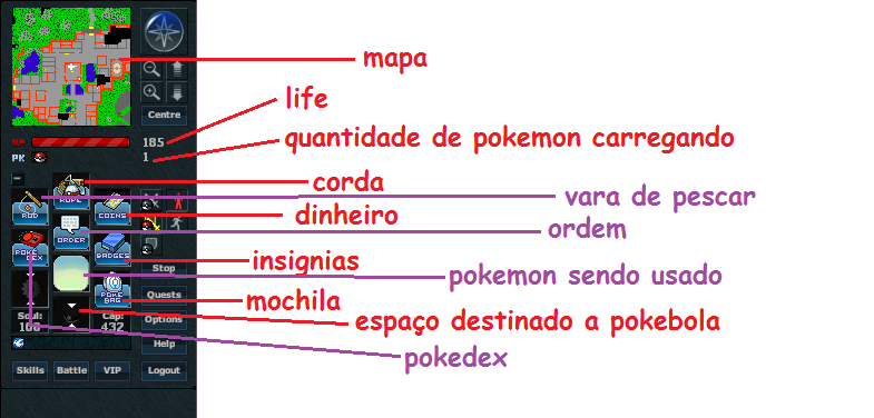 ot pokemon downloads cliente pokemon