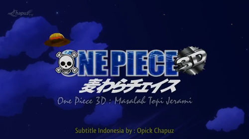 Koleksi One Piece
