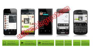 Download WeChat Untuk Semua Ponsel