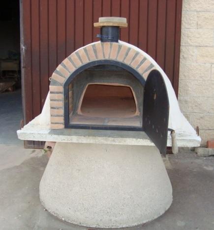 Fuentes de barro para horno