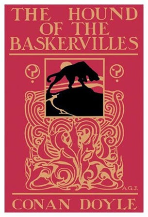Hound of the baskervilles essay